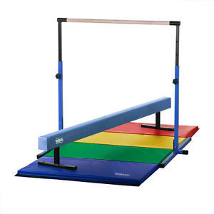 parallel bars home