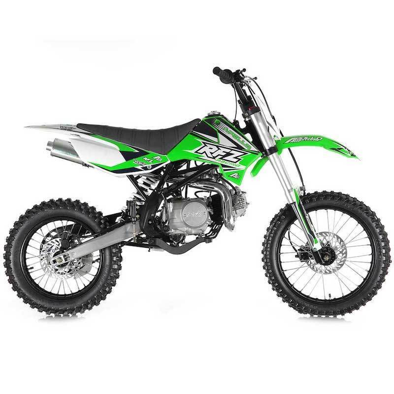 apollo dirt bike 125cc reviews
