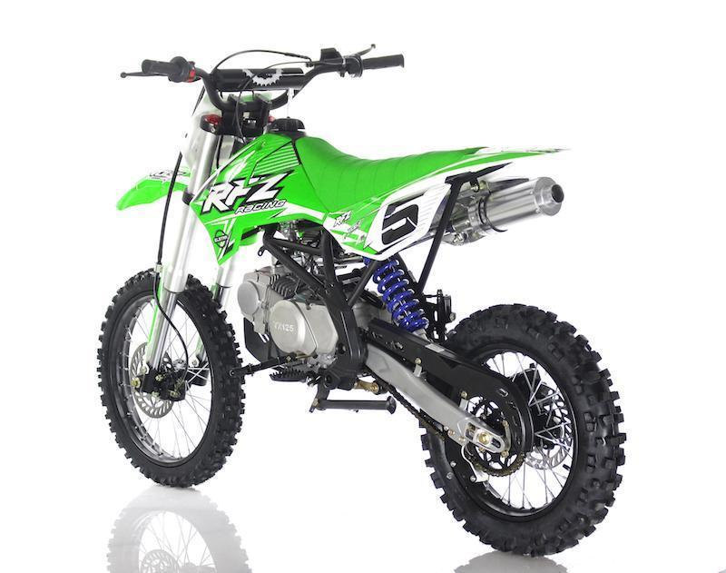 apollo 125cc dirt bike reviews