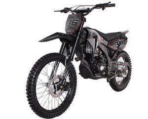 Apollo Dirt Bike 250cc