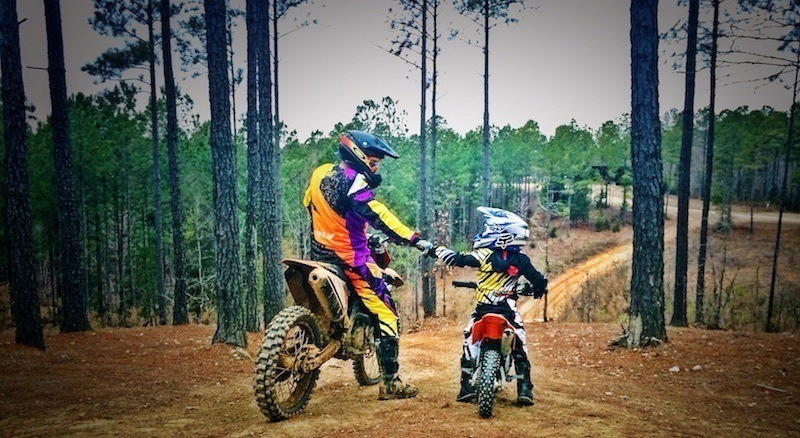 Image result for Best electric motocross bike for youngster