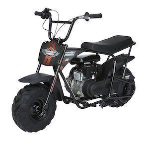 Monster Moto Classic Mini Bike