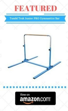 If You Have A Budding Gymnast At Home There Are Lot Of Products Out That Sure To Delight One Piece Equipment Your Child Will Love Is