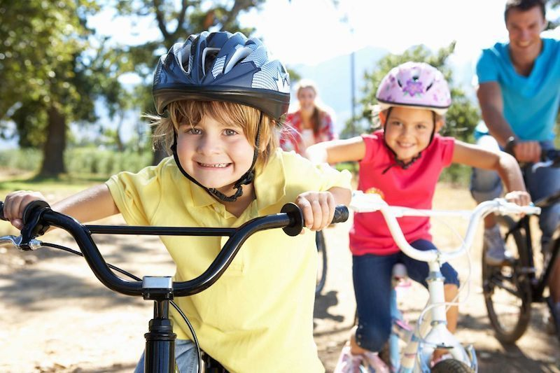 safest bike helmet for kids