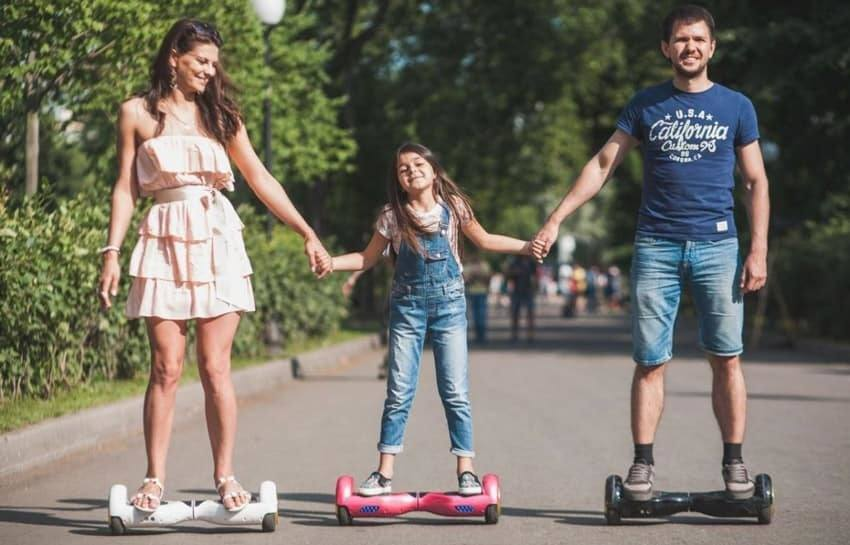 hoverboard for small kids