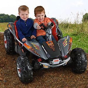 power wheel for kids
