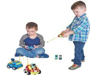 toddler rc car