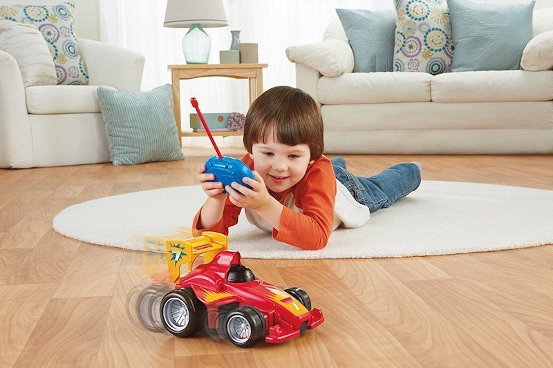 best remote control car for 5 year old