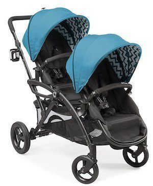 contours double stroller reviews