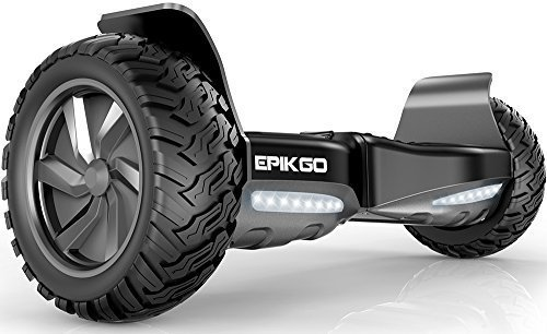 EPIKGO Self Balancing Scooter Hoverboard