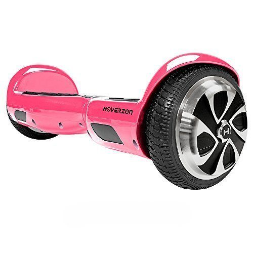 HOVERZON S Series Self Balance Hoverboard