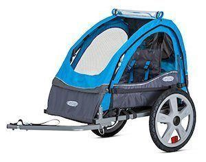 best instep single bike trailer