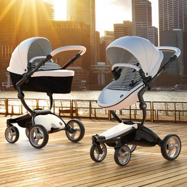 Mima Stroller Review 2018: The Best Single Pushchair