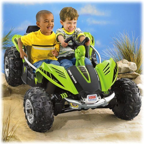 wheels toys battery toy volt dune racer operated powered riding ride popscreen fisher holiday shopping