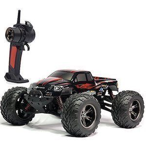TOZO Remote control Brushed Monster Truck