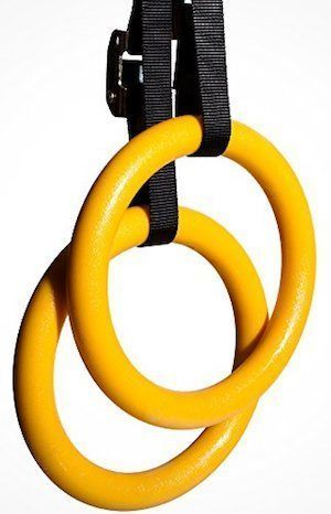 best gymnastic rings review