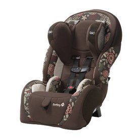 Safety 1st Complete Air 65 Protect Convertible Car Seat