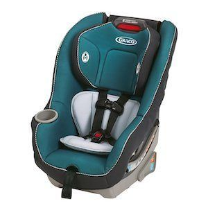 graco contender 65 convertible car seat reviews