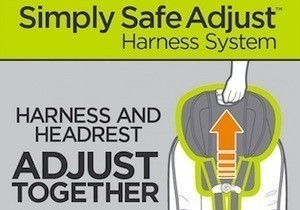 Simply Safe Adjust System
