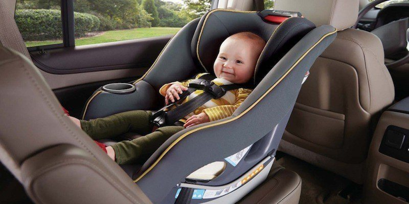 the safest car seat to protect your child in the car