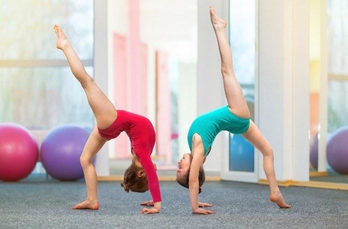 gymnastics vs cheerleading