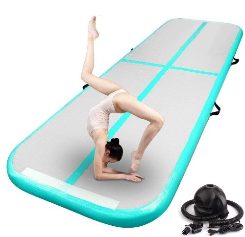 best air tumbling track mat for young gymnast