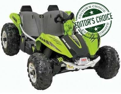 best power wheels for 8 year old