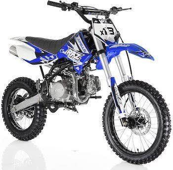 apollo 125cc dirt bike reviews