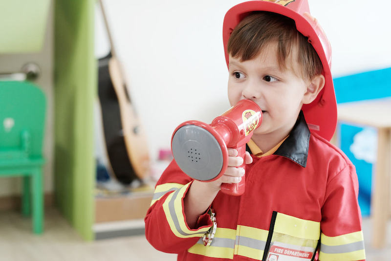 Important Aspects of Fire Safety