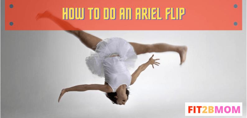 ariel flip