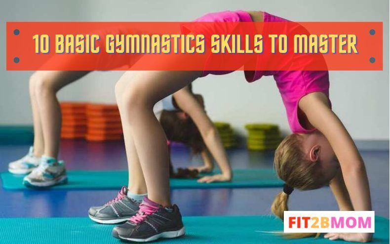 basic gymnastics skills