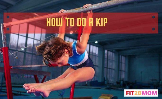 how to do a kip