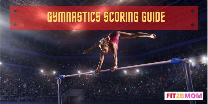 gymnastics scoring