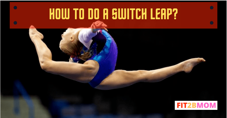 how to do switch leap